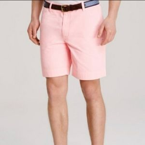 Vineyard Vines Flamingo Pink Club Short Sz 36
